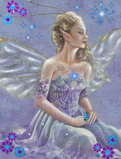 Once in a Lune~Goddess Blue Moon~