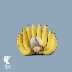 Artist's Creative Tweaks Transform Everyday Food Into Wholly Different Objects - DesignTAXI.com