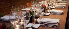 There's no doubt that knockout food is key to a great dinner party. But when it comes to entertaining guests, the menu is just one part of the equation. Organization, hospitality and those little telling details make all the difference. Ultimately you want to create a party you'd want to attend.