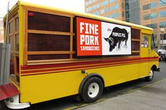#54 The People's Pig (Portland)   - See all 101 Best Food Trucks in America 2014 Here: http://www.thedailymeal.com/101-best-food-trucks-america-2014-slideshow