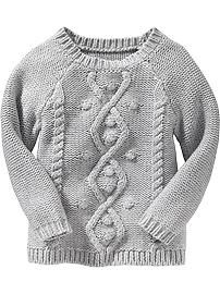 cable-knit-sweaters-for-baby-gray-heather.jpg (202×270)