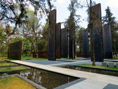 Memorial y Polanco, DF / Mexico City
