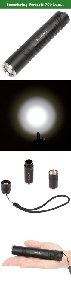 Nice Home Security 2017: SecurityIng Portable 700 Lumens XM-L2 LED 5 Modes Tactical Flashlight Suitable f... Handheld Flashlights, Flashlights, Hand Tools, Power & Hand Tools, Tools & Home Improvement Check more at http://homesecuritymonitoring.top/blog/review/home-security-2017-securitying-portable-700-lumens-xm-l2-led-5-modes-tactical-flashlight-suitable-f-handheld-flashlights-flashlights-hand-tools-power-hand-tools-tools-home-improvement/