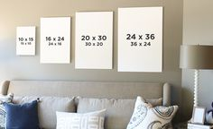 Custom Photo Canvases | Picaboo