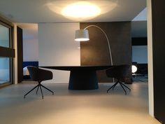 Loft Zürich - Table UFO-Full by EMMEMOBILI Italy