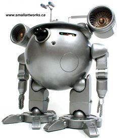 ROBOT - Google 搜尋
