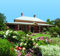 Warrook is living history, a full working farm over 100 years old. Take a step back in time, channel your inner 'farmer' self as you experience a range of hands on activities and demonstrations at Warrook – a genuine Aussie farm experience!