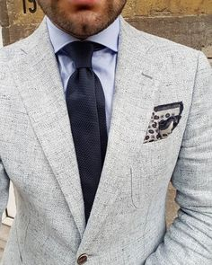 Details Make The Difference #10 Follow... | MenStyle1- Men\'s Style Blog