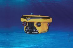 """ROVs, AUVs and AIVs  Underwater vehicles play major role in Ex environments  Remotely operated vehicles (ROV), often described as """"robot submarines"""", have been used by the oil and gas industry for many years, mainly for underwater drilling, construction and installation, inspection, maintenance and repair jobs in the wells of offshore oil platforms. Equipped with very sophisticated electronic devices, they are the eyes, ears and hands of those who operate them from ships or offshore… Challenger Deep, Oil Platform, Oil Refinery, Oil Rig, Gulf Of Mexico, Submarines, Oil And Gas, Us Navy, Underwater"""