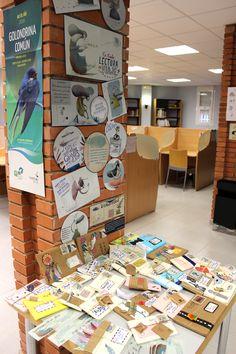 Actividad Biblioteca UNED-TERUEL The Originals, Youtube, Ideas, Quote, Exhibitions, Reading, Book, Activities, Youtubers