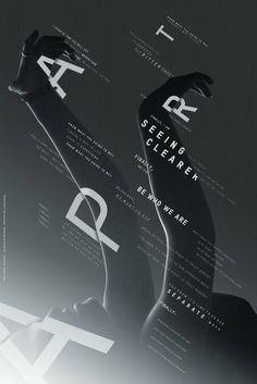 创意海报设计