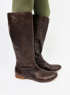 538f9393190e Frye® Jillian Pull On Boot - Preloved by Scout   Scout  Dry Goods  amp