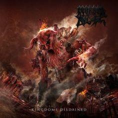 MORBID ANGEL'S 'KINGDOMS DISDAINED' REVIEWED! - http://bit.ly/2giDd0R
