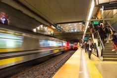 Hombre es condenado a 2 años de cárcel por manosear el trasero de una mujer en el metro de Argentina
