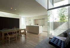 Mita Residence,© 45g Photography