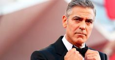 George Clooney Is Scientifically The Most Handsome Man Alive