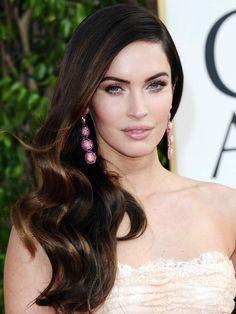 Golden Globes 2013: Megan Fox http://beautyeditor.ca/gallery/golden-globes-2013/megan-fox/