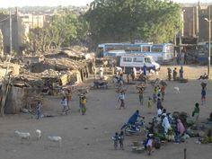 West Mali Photos