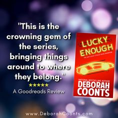 Lucky's story comes full circle in the conclusion of the Lucky O'Toole Vegas Adventures. Boggle, Vegas Style, S Stories, I Don T Know, Bestselling Author, The Funny, Laughter, Las Vegas, Bring It On