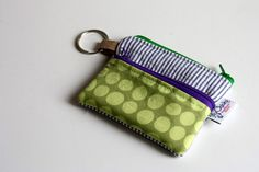 adorable keychain wallet from FlyChicks  only $20