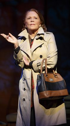 http://newyorktheater.me/2016/01/22/our-mothers-brief-affair-review-pics/ Our Mother's Brief Affair begins with Linda Lavin in a mother's deathbed confession to her grown gay twin children, but by the end two hours later playwright Richard Greenberg has sprung several surprises...
