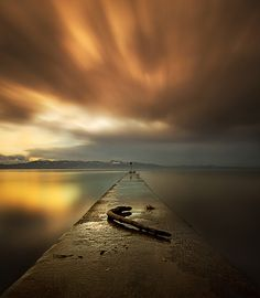 Lake Constance by Marzena Wieczorek Great Photos, Cool Pictures, Beautiful Pictures, Amazing Photos, Beautiful Sky, Beautiful World, Beautiful Scenery, Simply Beautiful, High Quality Images
