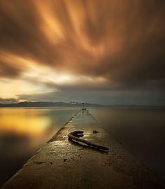 Lake Constance by Marzena Wieczorek on 500px