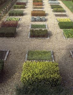 french garden beds.