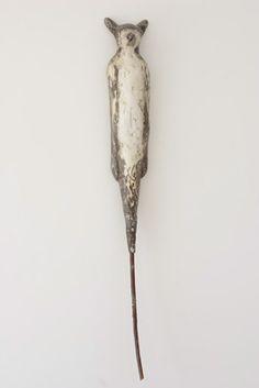 Jane Rosen - Sculpture - Mei Mei Series, 2007 Assemblages, Installation Art, Sculptures, Glass, Creative, Artist, Inspiration, Decor, Sculpting