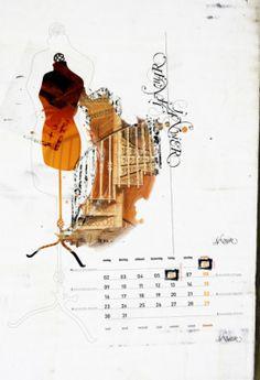 """fa7dc0d69c0b02 """"Kalender 2012"""" von n20artwork – dasauge® Werkschau Kalender 2012"""