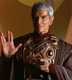 Every day I see Sarek is a good day. sarek is awesome (endofdiscusson)