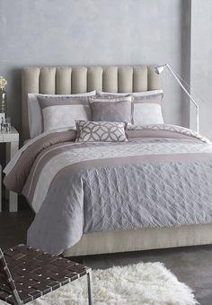 Dover Four-Piece Comforter Set