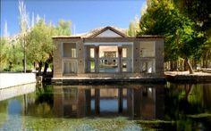 Cheshmeh Ali ( Damghan )
