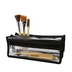 Bdellium Tools Professional Makeup Brush Special Effects SFX Series  12 pc Brush Set with Double Pouch 1st Collection ** Learn more by visiting the image link.