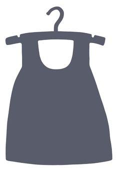 Babykleertjes: jurkje -UITVERKOCHT- || Woonidee