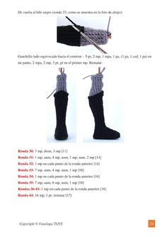 Amigurumi Tutorial, Amigurumi Patterns, Amigurumi Doll, Doll Patterns, Crochet Doll Pattern, Crochet Toys, Free Crochet, Crochet Patterns, Amigurumi For Beginners