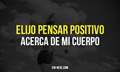 Afirmaciones para adelgazar #afirmacionespositivas #leydelaatraccion #mentepositiva