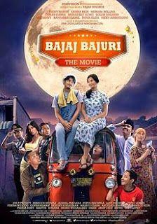 Download Movies, Series and Animes: [Movie] Bajaj Bajuri The Movie