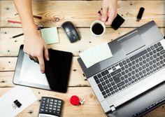Diversos sites fazem a ponte entre profissionais e contratantes e podem ser boas alternativas para quem quer complementar a renda ou precisa trabalhar de casa por um período