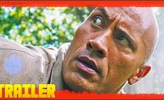 Jumanji: Welcome to the Jungle (2017) Tráiler Oficial Español