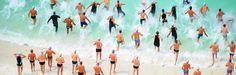 Queensland's 5 best ocean swims 2012
