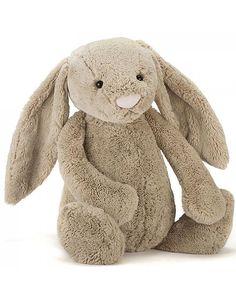 Jellycat Jellycat Bashful Beige Bunny Really Big