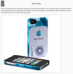 iPhone4 case