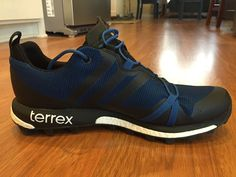 Road Trail Run: adidas Outdoor Terrex Agravic and Agravic GTX – Extreme grip and protection for just about any terrain.