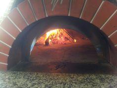 Il Forno in aula Pizzeria