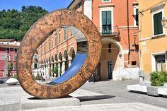 PRASTO in piazza Alberica a Carrara