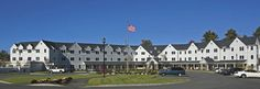 The Inn at Spruce Wood. Senior residential community in Durham, NH