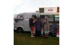 Brentwood Festival 2014 .... Click on this link to see what Event / Festival Fuud Ltd will be at next or arrange for Franc to come to your Event. www.fuud.co.uk