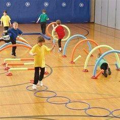 çocuklarınız için yaz oyunları (4) | Evimin Altın Topu
