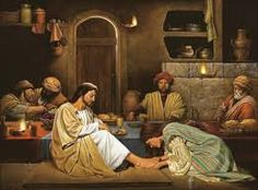March 21st - John 12:1-11: Six days before Passover Jesus came to Bethany, where…